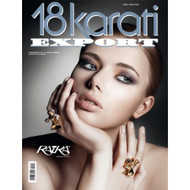 18 Karati Export Magazine Subscription (Italy) - 2 iss/yr