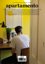 Apartamento Magazine Subscription (Spain) - 2 iss/yr