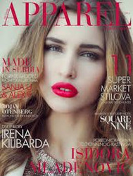Apparel Magazine Subscription (US) - 12 iss/yr