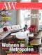 Architektur Und Wohnen Magazine Subscription (Germany) - 6 iss/yr