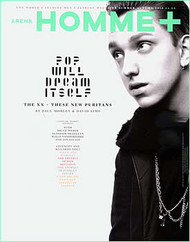 Arena Homme Plus Magazine Subscription (UK) - 2 iss/yr