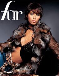 Arpel Fur Magazine Subscription (Italy) - 3 iss/yr