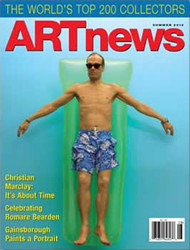 Art N+C125ews Magazine Subscription (US) - 11 iss/yr