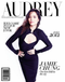 Audrey Magazine Subscription (US) - 4 iss/yr