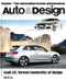 Auto And Design Magazine Subscription (Italy) - 6 iss/yr