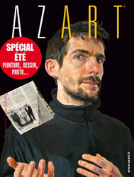 Azart Magazine Subscription (France) - 6 iss/yr