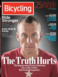 Bicycling Magazine Subscription (US) - 11 iss/yr