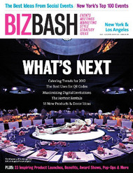 Bizbash Magazine Subscription (US) - 6 iss/yr