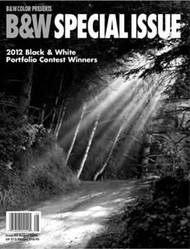Black And White Magazine Subscription (US) - 6 iss/yr