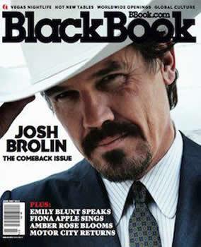 Black Book Magazine Subscription (US) - 4 iss/yr