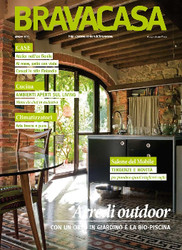Brava Casa Magazine Subscription (Italy) - 12 iss/yr