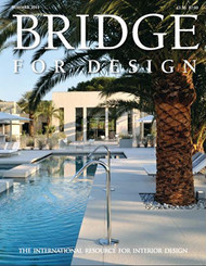 Bridge For Design Magazine Subscription (UK) - 4 iss/yr