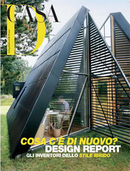 Casa D Magazine Subscription (Italy) - 6 iss/yr