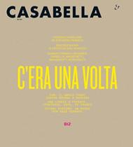 Casabella Magazine Subscription (Italy) - 11 iss/yr