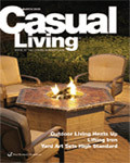 Casual Living Magazine Subscription (US) - 12 iss/yr