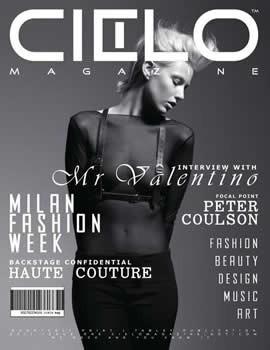 Cielo Magazine Subscription (Australia) - 4 iss/yr