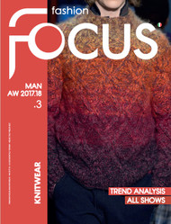 Fashion Focus Man Knitwear Subscription - 2 iss/yr (formerly Close-Up)