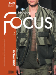 Fashion Focus Man Outerwear Subscription 2 iss/yr (formerly Close-Up)