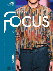 Fashion Focus Man Shirts Subscription - 2 iss/yr (formerly Close-Up)
