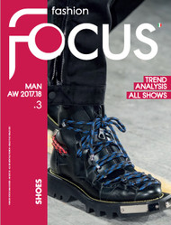 Fashion Focus Man Shoes Subscription 2 iss/yr (formerly Close-Up)