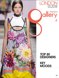 Fashion Gallery London Subscription - 2 iss/yr (formerly Close-Up Runway)