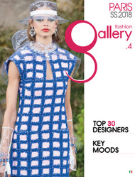 Fashion Gallery Paris Subscription 2 iss/yr (formerly Close-Up Runway)