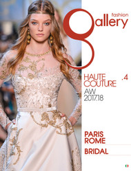 Fashion Gallery Haute Couture Subscription 2 iss/yr (formerly Close-Up Runway)