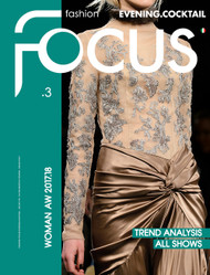 Fashion Focus Woman Evening+Cocktail Subscription 2 iss/yr (formerly Close-Up)