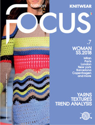 Fashion Focus Woman Knitwear Subscription 4 iss/yr (formerly Close-Up)
