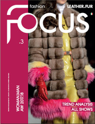 Fashion Focus Woman Leather and Fur Subscription 2 iss/yr ( formerly Close-Up)
