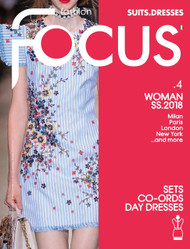 Fashion Focus Woman Suits and Dresses 2 iss/yr (formerly Close-Up)