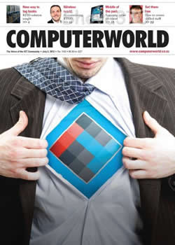 Computer World Magazine Subscription (US) - 51 iss/yr