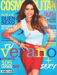 Cosmopolitan Magazine Subscription (Spain) - 12 iss/yr