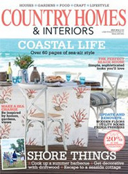 Country Homes And Interiors Subscription