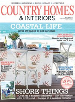 Country Homes & Interiors Magazine Subscription (UK) - 12 iss/yr