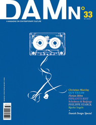 Damn Magazine Subscription (Belgium) - 6 iss/yr