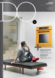 Design Quarterly Magazine Subscription (Australia) - 4 iss/yr