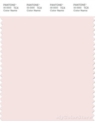 PANTONE SMART 11-2409X Color Swatch Card, Delicacy