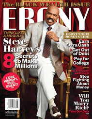 Ebony Magazine Subscription (US) - 11 iss/yr