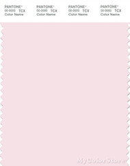 PANTONE SMART 11-2511X Color Swatch Card, Shrinking Violet