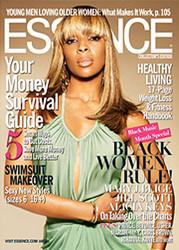 Essence Magazine Subscription (US) - 12 iss/yr