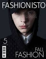 Fashionisto Magazine Subscription (UK) - 4 iss/yr