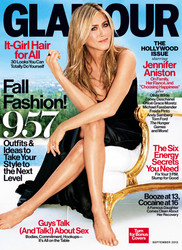 Glamour Magazine Subscription (US) - 12 iss/yr