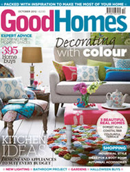 Good Homes Magazine Subscription (UK) - 12 iss/yr
