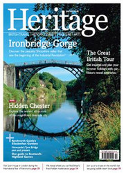 Heritage Homes Magazine Subscription (UK) - 12 iss/yr