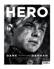 Hero Magazine Subscription (UK) - 2 iss/yr