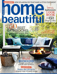 Home Beautiful Magazine Subscription (Australia) - 12 iss/yr
