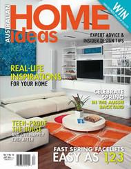 Home Ideas Magazine Subscription (Australia) - 6 iss/yr