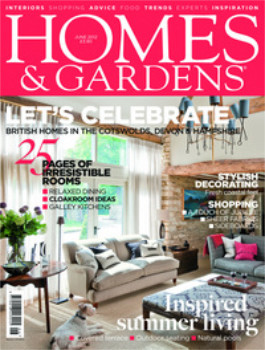 Homes And Gardens Magazine Subscription Uk