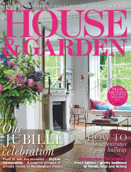 House And Garden Magazine Subscription Uk